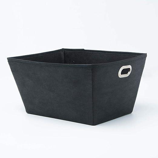 Axiba Cajas de almacenaje Caja Estructura de Caja de almacenaje Ropa Almacenamiento Caja enseres Almacenamiento: Amazon.es: Hogar