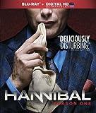 Image of Hannibal: Season 1 [Blu-ray + Digital]