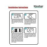 Kastar iPhone 5S/5C/5G/5 Screen Protector