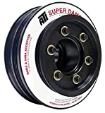 ATI Performance Super Harmonic Damper Honda Acura B-Series Civic Integra; 918476