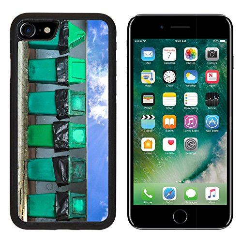 msd-premium-apple-iphone-7-iphone7-aluminum-backplate-bumper-snap-case-trash-can-on-blue-sky-and-sun