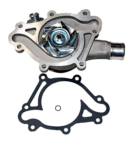 GMB 120-3041P High Performance Series Water Pump with Gasket