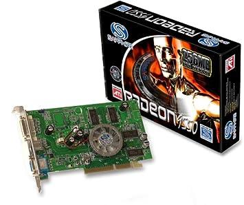 Sapphire Radeon 9550 256MB DDR2 GDDR2 - Tarjeta gráfica ...