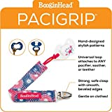 BooginHead PaciGrip Pacifier Clip and Pacifier