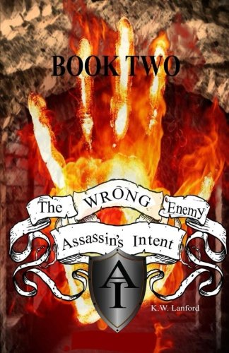 The Wrong Enemy (Assassins Intent) (Volume 2) PDF