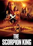 DVD : The Scorpion King