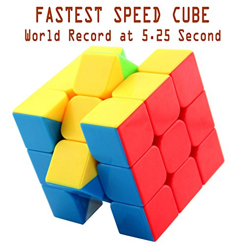 Setting Cube - 1