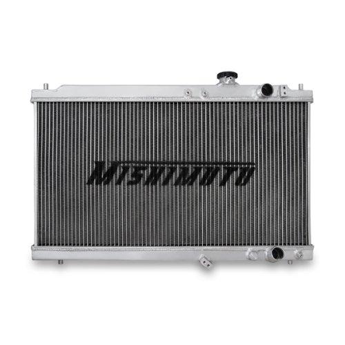 Mishimoto MMRAD-INT-94 Manual Transmission Performance Aluminium Radiator for Acura Integra Acura Integra Oem Radiator
