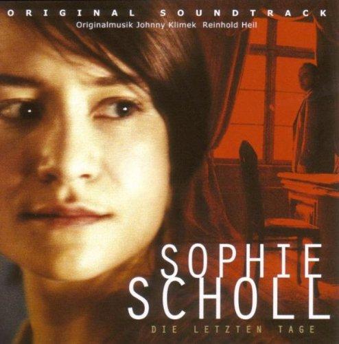 Sophie Scholl-Die Letzten Tage