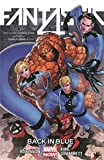 img - for Fantastic Four Volume 3: Back in Blue book / textbook / text book