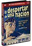 El Despertar de una Nación v.o.s  DVD 1933 Gabriel Over the White House