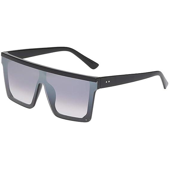 Gafas de sol de Hombres y Mujer Clásico Retro Gafas Fashion ...