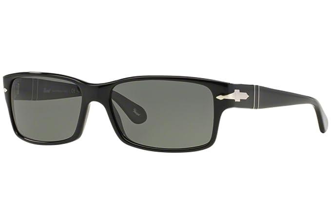 Amazon.com: Persol PO 2803S anteojos de sol: Persol: Shoes