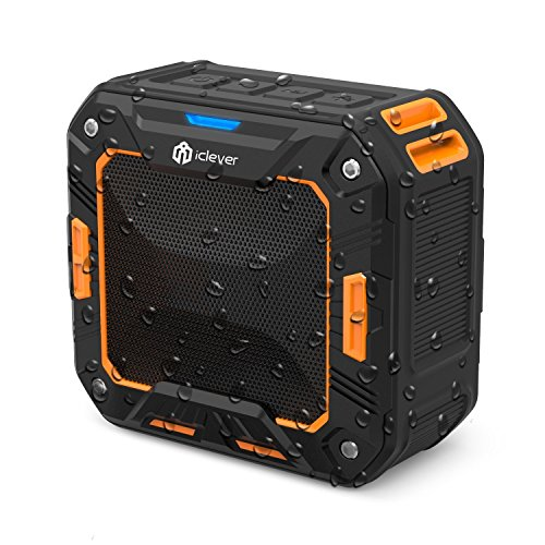 iClever BoostSound Bluetooth Splashproof Shockproof