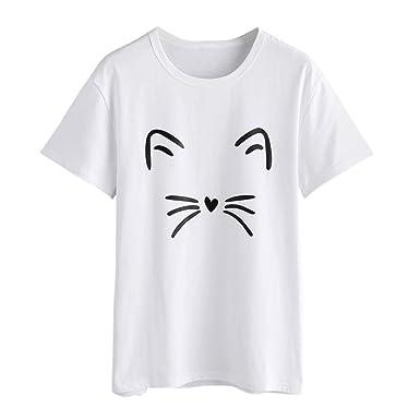 DAY8 Femme Vetements Chic Ete 2018 Tee Shirt Manche Courte Femme Vetement Pas  Cher Blouse Femme c6e09fd81fac