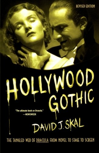 Hollywood Gothic]()