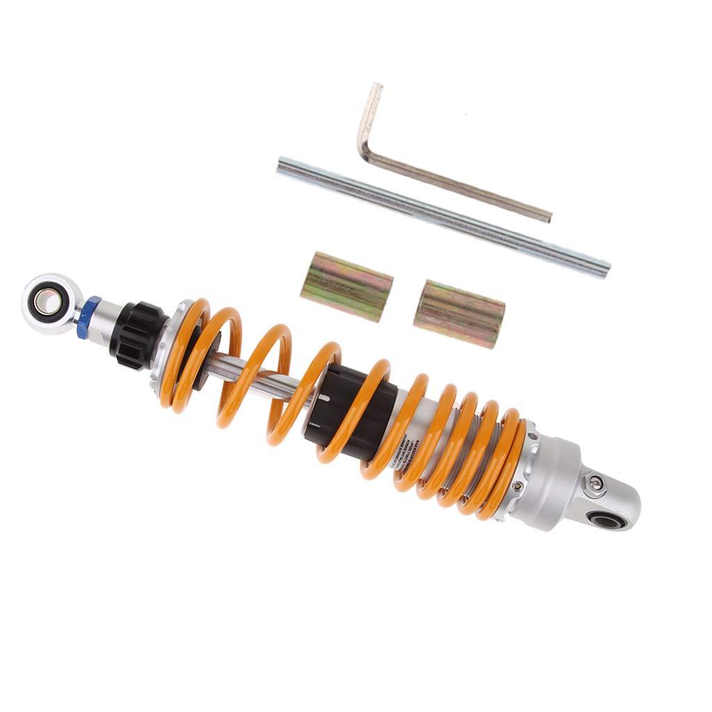 OLS-330 Sharplace Ammortizzatore Posteriore Regolabile Per Motocicletta