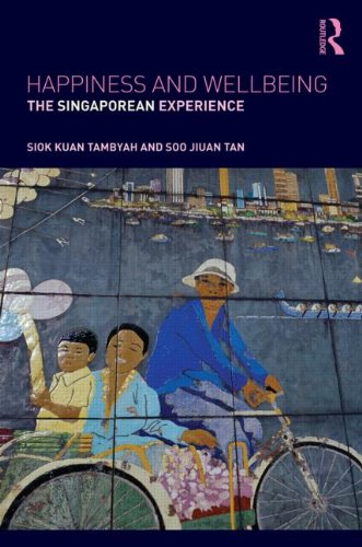 Happiness and Wellbeing: The Singaporean Experience