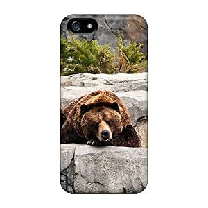 Hot Covers Cases For Iphone/ 5/5s Cases Covers Skin - Bears Life