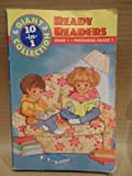 Ready Readers Giant Collection, Stage 1, Preschool-Grade 1