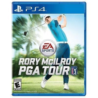 Ea Sports Rory Mcilroy Pga Tour  Ps4
