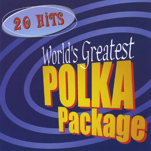 Polka Pop (World's Greatest Polka Package)