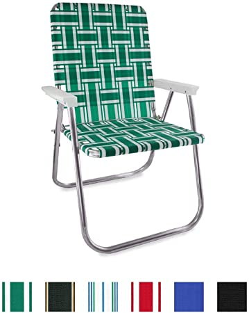 BEST PRICE PER FOOT WE MAKE IT!! LAWN CHAIR USA WEBBING ALL SIZES