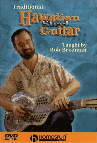 DVD-Traditional Hawaiian Steel Guitar ()