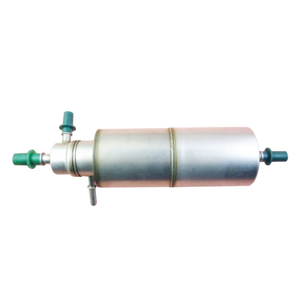 Amazon.com: Dade For Mercedes W163 ML320 ML430 ML55 AMG Fuel Filter 163 477  07 01: Automotive