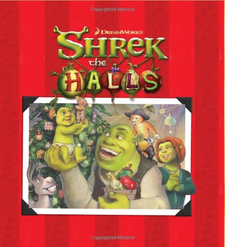 Download Shrek the Halls ebook