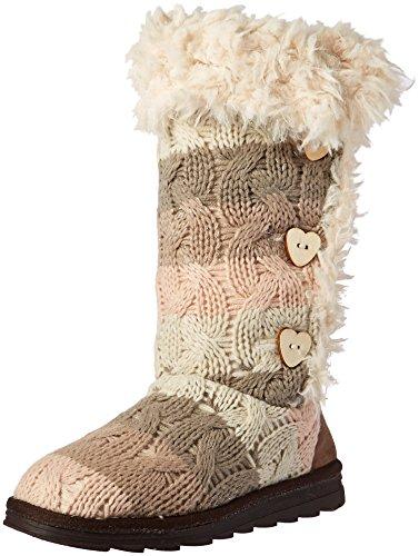 Womens Felicity Slipper Winter Boot