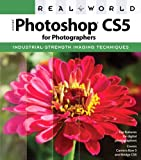 Photoshop CS5 for Photographers, Conrad Chavez and David Blatner, 0321719832