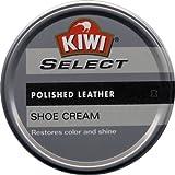 Kiwi Select Shoe Cream, White 1.55 oz