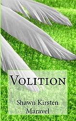 Volition (Volition #1)