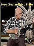 New Zealand Art Show : Bruce Fergus