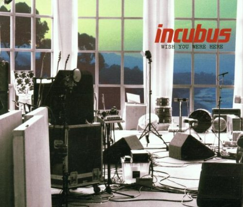 Incubus - Greatest Hits - Zortam Music