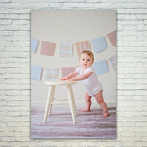 Westlake Art Poster Print Wall Art - Child Skin - Modern Pic