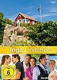 Inga Lindström Collection 24 [3 DVDs im Schuber]