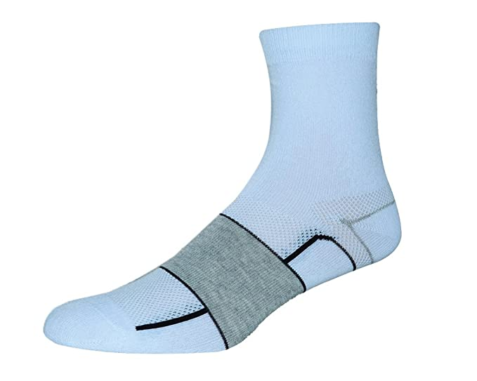 Calcetines Hombre Antideslizantes Respirable Calcetines Algodon Hombre Para Verano Otoño Gris Blanco: Amazon.es: Ropa y accesorios