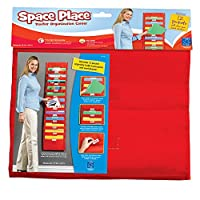 Perspectivas educativas Space Place Pocket Chart