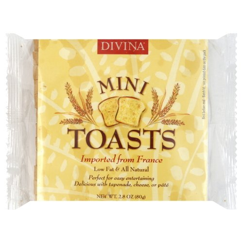 Toast Notes (Toast Mini 2.82 Ounce (Pack Of 24))
