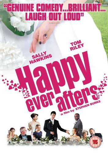 Happy Ever Afters [DVD] by Sally Hawkins B01I06WZEY