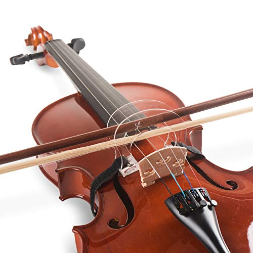 Violin Bow Straighten Corrector Tool Guide for 4/4 Violin Practice Training Exercise ()