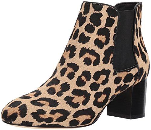 Kate Spade New York Women's Leah Fashion Boot Beige