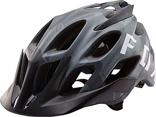 Fox Bicycle Helmets - 5