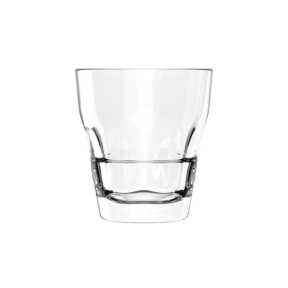 Arcoroc N0232 Triborough 9 Ounce Rocks Glass - 36 / CS