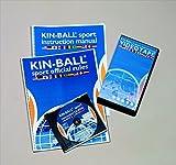 OMNIKIN KIN-BALL Complete Sport Set