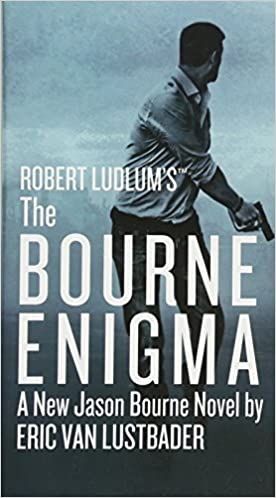 Robert Ludlums (Tm) the Bourne Enigma (Jason Bourne ...