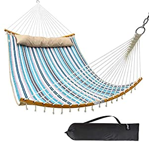 51%2Br8yho9OL._SS300_ Hammocks For Sale: Complete Guide For 2020