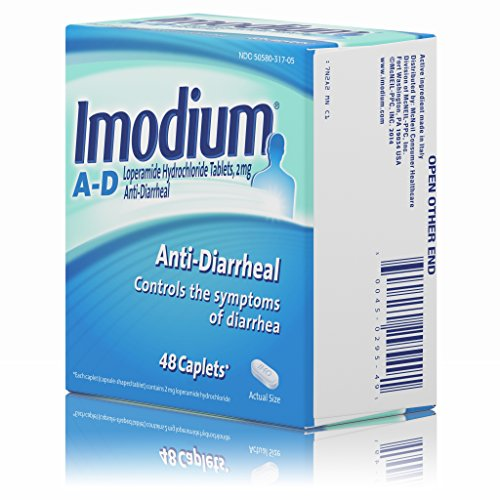 Imodium Ad Reviews